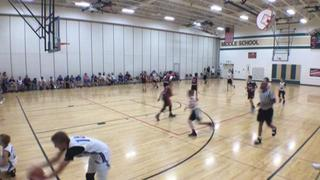 MN Rush - 2024 gets the victory over Wisconsin RAP, 46-26