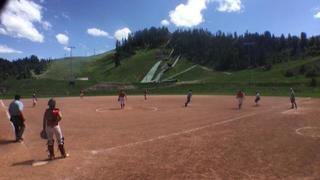 It's a wash between Colorado Warriors - Wager and Rocky MTN Thunder Grammerstorf