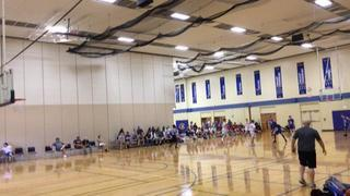 HLC - Paszkiewiecz gets the victory over PM North - Stein, 53-46