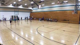 MN Rush - Classic steps up for 53-19 win over HLC - Cruz