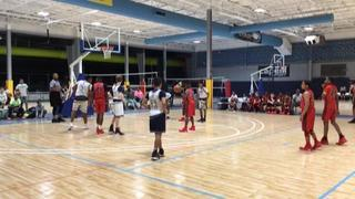 King Street Kings (NJ) steps up for 50-47 win over Ohio Phenom Academy (OH)