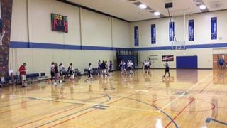 MN Heat Kanipes picks up the 39-35 win against PM North - Snesrud
