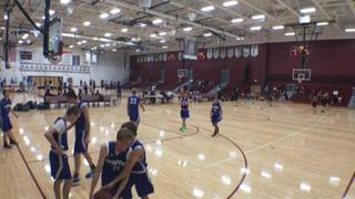 Minnesota Magic-Freeman 57 E1T1 14U 31