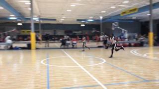 Team Loaded  White (VA) 19 Team Delaware (DE) 18