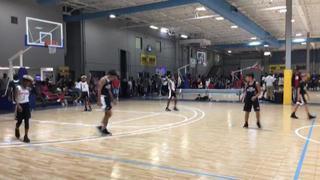 Team Delaware (DE) wins 44-40 over Team Loaded  White (VA)