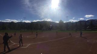 It's a wash between Utah Fastpitch Club - George and Rocky Mountain Thunder-Schmidt