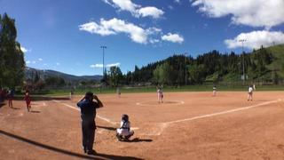 Bullets 12U - Baca 11 Colorado Diamonds-Sapphires 7