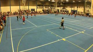 MN Stars - 7 Gardner gets the victory over Playmakers - Smith, 47-30