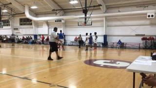 Hoopville Warriors victorious over Chicago United, 52-48