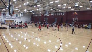 MN Stars - 10 Zabel wins 46-45 over Playmakers - Pep