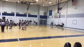 Next Level Raiders Elite defeats Houston Live, 70-60