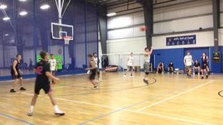 City Rocks NY puts down Phenoms  with the 70-39 victory