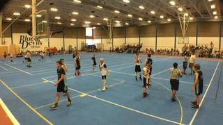 ND Network defeats MN Rush - 2024, 47-36