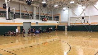 Team Supreme getting it done in win over Creekwood Grizzlies, 49-33