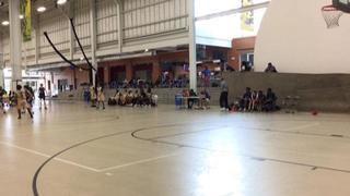 CBSA - Harriday wins 48-33 over Ballers U