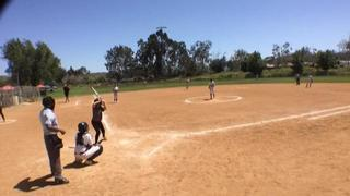 It's a wash between Firecrackers TDR 2024 and I-5 Softball 12u North