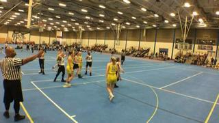 Playmakers - Beck getting it done in win over Minnesota Fury 2023 Yellow, 40-28