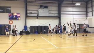 City Rocks NY gets the victory over Wilkes Barre Warriors (PA), 74-71