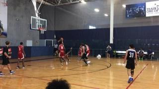 Texas Elite DJH5 Coop victorious over Texas Bulldogs, 61-51