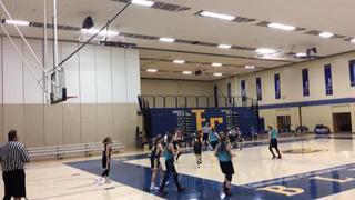 TC Metro Storm triumphant over Minnesota Basketball Academy Gold, 47-23