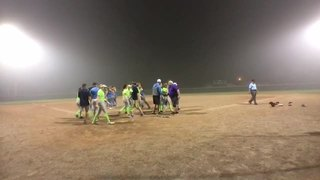 Ft SWayne Spartans victorious over Chaos Elite, 6-5