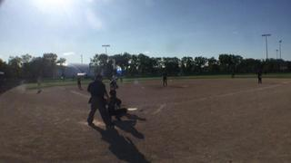 It's a wash between Batbusters and Lemont Rockers AA