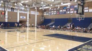 St. Joseph (Santa Maria) getting it done in win over Vista, 64-42