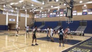 San Marcos 2 wins 65-63 over San Juan Hills 2