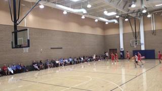 Lone Peak (Utah) 1 steps up for 68-53 win over Tesoro