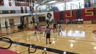 Canyon getting it done in win over Centennial (AZ), 53-51