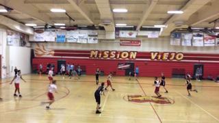 Mission Viejo (JV) with a win over Jserra (JV), 78-53