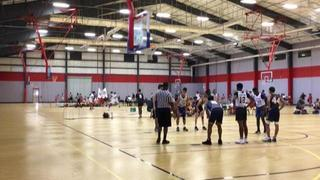 Palm Beach Panthers emerges victorious in matchup against Florida Hornets, 34-22