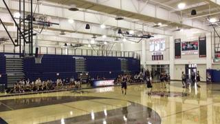 Beckman picks up the 53-50 win against Chaparral