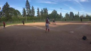 Oregon Blaze Fastpitch East victorious over Utah Crossfire, 5-4