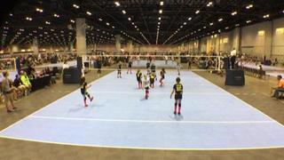 OPU 10 League Blue (FL) keeps the sheets clean with 2-0 shutout win over Wright Panthers (WY)