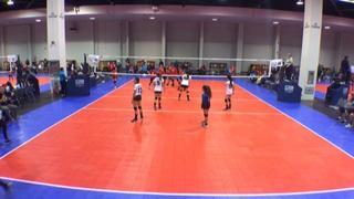 OOB 13 Navy Blue wins 2-1 over Empower 13 - Tiffany