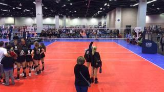 Seal Beach 13 - Black wins 2-0 over FORZA1 14 Elite Red