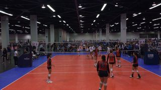 It's a wash between WVBA 14 adidas and Seal Beach 13 - Black