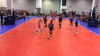 Forza1 12 Elite Red wins 1-0 over 208 Green