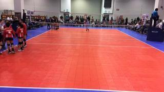 Forza1 NORTH 12 Elite Red wins 2-0 over 208 Green