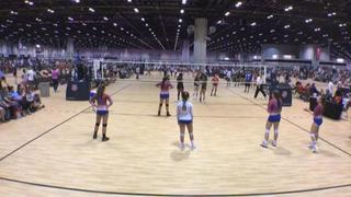 Club 1 15 Skronkstrong (IL) wins 2-0 over Trinity 15 Gold (FL)