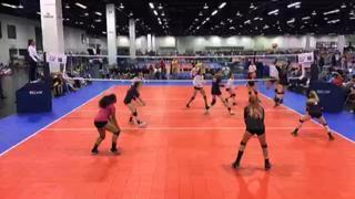 The HBC Girls 15 Black defeats Seal Beach 15 - Black, 2-1
