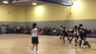 WP Celtics Team Henderson emerges victorious in matchup against Lady United, 53-23