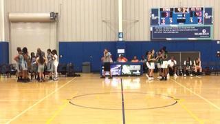 WP Celtics Team Henderson wins 48-12 over Carolina Lady Stars