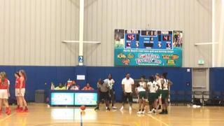 WP Celtics Team Henderson victorious over SC 76ers - F.O.K.U.S. 2023, 46-41
