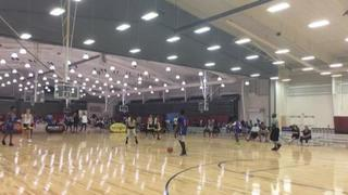 Team Felton East 2023 emerges victorious in matchup against PSB Elite UAA 14, 78-65