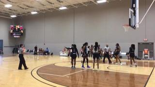 Central Florida Elite wins 74-64 over Exodus
