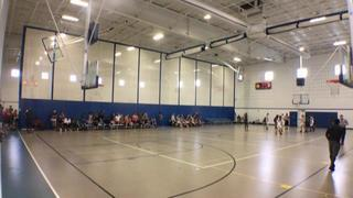 IN-First Ladys 15 Green defeats OH-Team Ohio 15 TCLK, 39-29