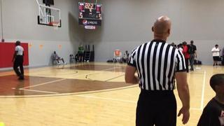 Indy Gym Rats emerges victorious in matchup against Central Florida Elite, 83-81