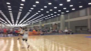 2021 Matrix - McConnell emerges victorious in matchup against 2021 MCW Starz 2021/22 Jr., 26-17